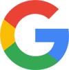 Google coloured icon