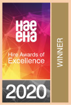 Hire Awards of Excellence 2020